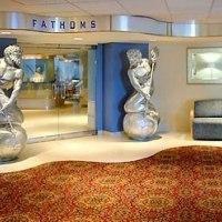 фото Newport Rhode Island Marriott Hotel 1729393587