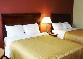 фото Quality Inn & Suites Montgomery, AL 1729403555