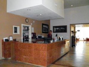 фото Death Valley Inn 1729416263