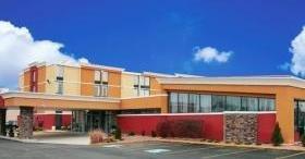 фото Quality Inn Terre Haute, IN 1729419431