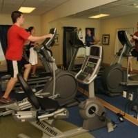 фото Holiday Inn Express & Suites Poconos 1729421681