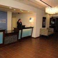 фото Holiday Inn Express & Suites Poconos 1729421682