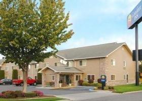 фото Comfort Inn Hotel 1729423744