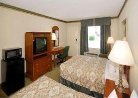 фото Quality Inn Hotel 1729425359