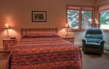 фото McGregor Mountain Lodge 1743229317