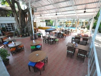 фото Basaya Beach Hotel & Resort 182176503