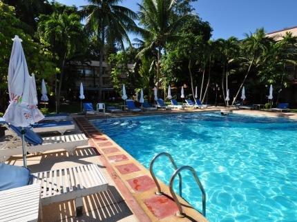 фото Basaya Beach Hotel & Resort 182176536
