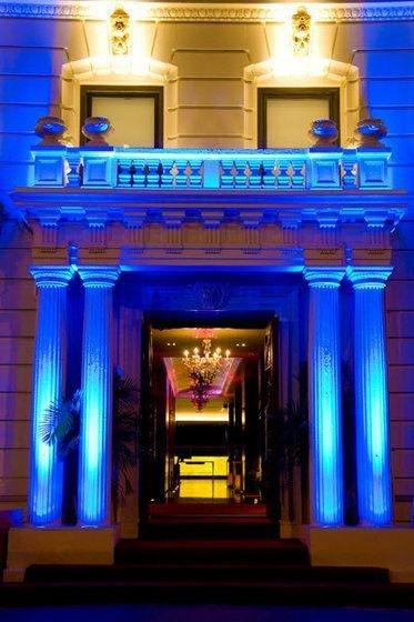 фото Sanctuary Hotel New York 213255312
