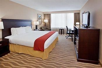 фото Holiday Inn Express Kennesaw 213777312