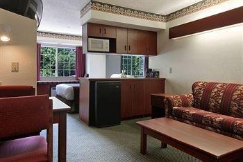 фото Motel 6 Savannah - Richmond Hill 213977371