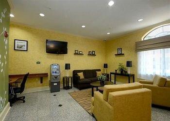 фото Sleep Inn and Suites Houston 222233528