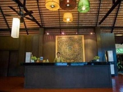 фото Inrawadee Resort 224835043