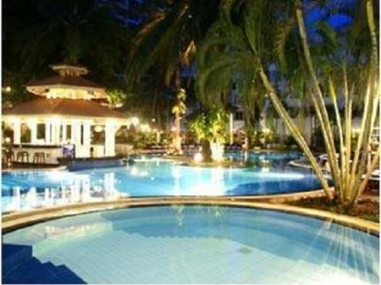 фото Cholchan Pattaya Resort 224866038