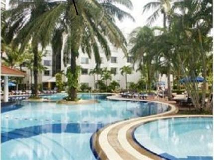 фото Cholchan Pattaya Resort 224866043