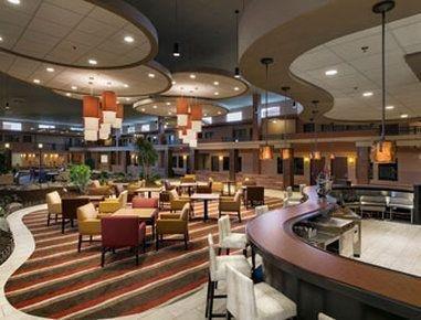фото Ramada Plaza Omaha Hotel 224928554