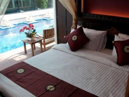 фото Royal Thai Pavilion Hotel 224961318