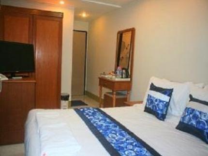 фото Star Residency Hotel 225007802
