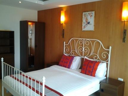 фото Jomtien View Talay 1 by Tamnak Luxury Resort 225030154