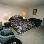 фото Americas Best Value Chalet Inn 227935327