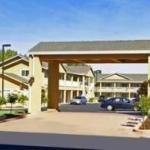 фото Americas Best Value Inn Healsburg 227935991