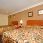 фото Rodeway Inn & Suites Anaheim 227937202