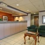 фото Baymont Inn & Suites Topeka 227955102