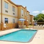 фото Baymont Inn and Suites Carthage 227955237