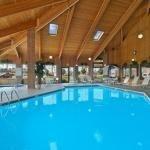 фото Baymont Inn & Suites LeMars 227955510