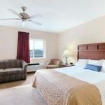 фото Baymont Inn and Suites Mt. Pleasant 227955584