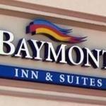 фото Baymont Inn & Suites Perryton 227955635