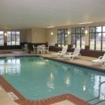 фото Comfort Suites Stevensville 227955693