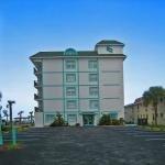 фото Beach Quarters Resort Daytona 227956389