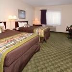 фото Best Western Big Springs Lodge 227960149