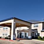 фото Best Western Club House Inn & Suites 227961057