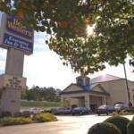 фото Best Western Executive Inn & Suites 227962153