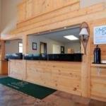 фото Best Western Fairbanks Inn 227962197