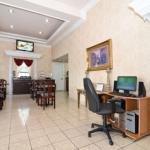 фото America`s Best Value Inn & Suites - Muscle Shoals 227962223