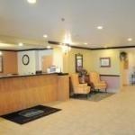 фото Best Western John Jay Inn & Suites 227966257