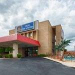 фото Best Western Oasis Inn & Suites 227967939