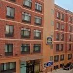 фото Best Western PLUS Arena Hotel 227968737