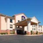 фото Bw Plus Midwest City Inn Suite 227970411