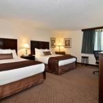 фото Best Western Plus Seville Plaza Hotel 227971117