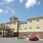 фото Best Western Presidential Hotel & Suites 227972309