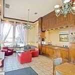 фото Best Western San Mateo/Los Prados Inn 227973029