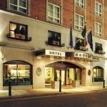 фото Brooks Hotel 227980449
