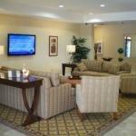 фото Candlewood Suites Denham Springs 227986104