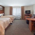 фото Candlewood Suites Loveland 227986536