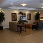 фото Comfort Suites McAlester 227986551