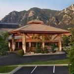 фото Cheyenne Mountain Resort 227995634
