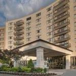 фото Arlington Court Suites Hotel 228000173